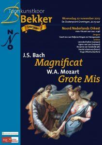 Concert Bach en Mozart