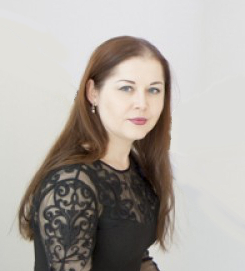 Victoria Dmitrieva