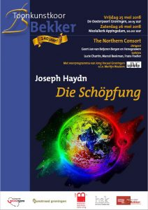 Flyer Haydn
