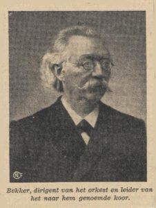 J. Bekker