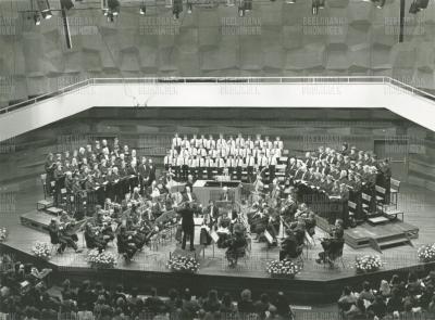 Bekker zingt Matthäus Passion (1979)
