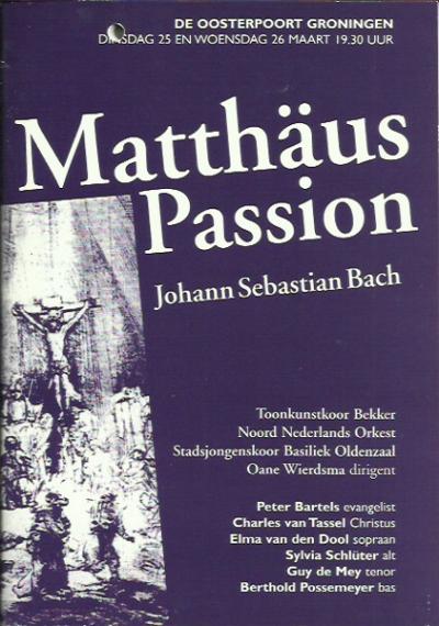 Bach MP 03-1997