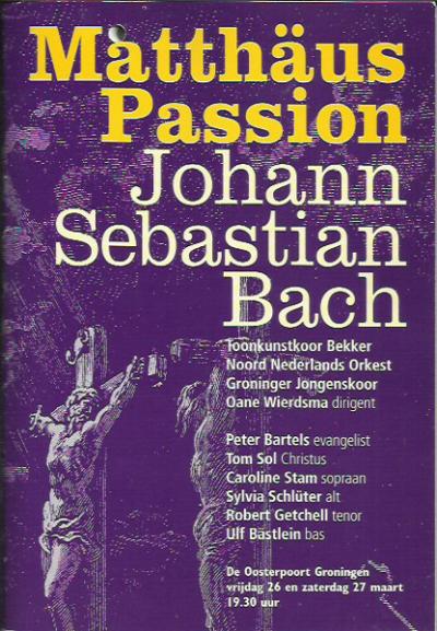 Bach MP 03-1999