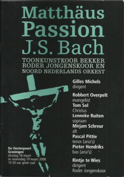 Bach MP 03-2008