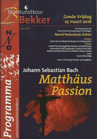 Bach MP 03-2016