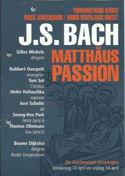 Bach MP 04-2006