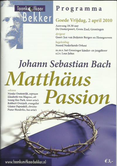 Bach MP 04-2010