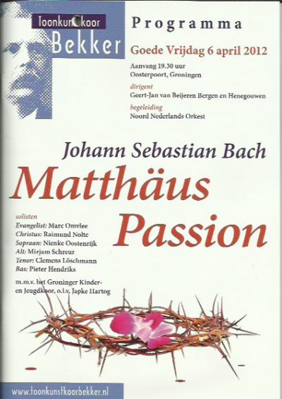 Bach MP 04-2012