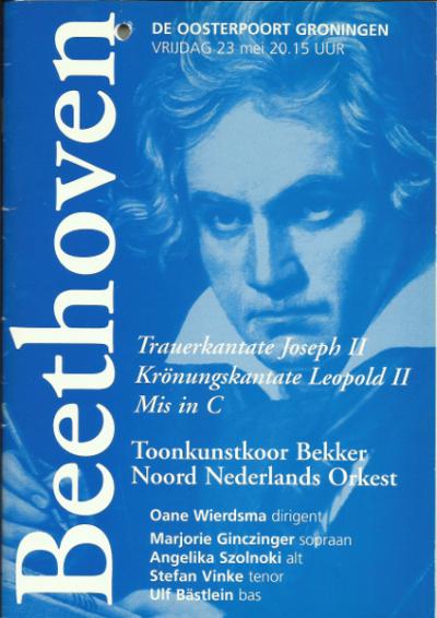 Beethoven 05-1997