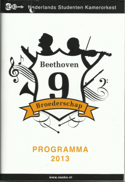 Beethoven 9e symfonie 04-2013