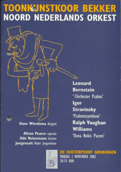 Bernstein 11-2002