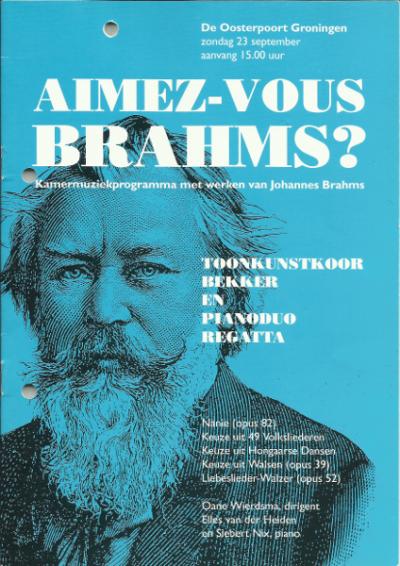 Brahms 09-2001