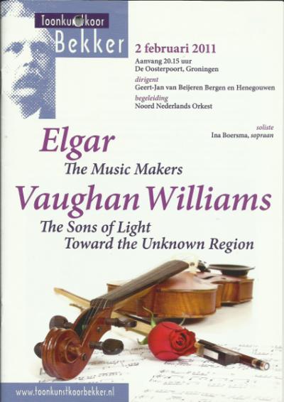 Elgar & Vaughan Williams 02-2011