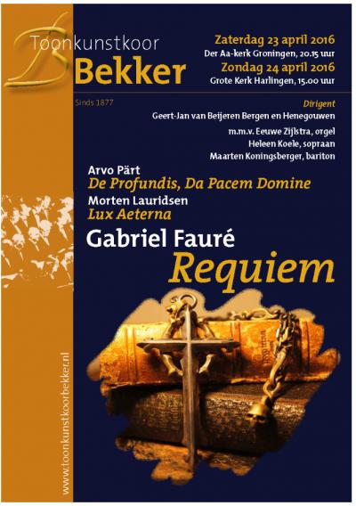 Fauré Requiem 04-2016