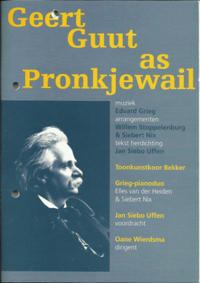 Grieg winter 2002&3