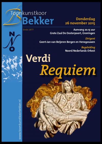 Verdi Requiem 11-2015